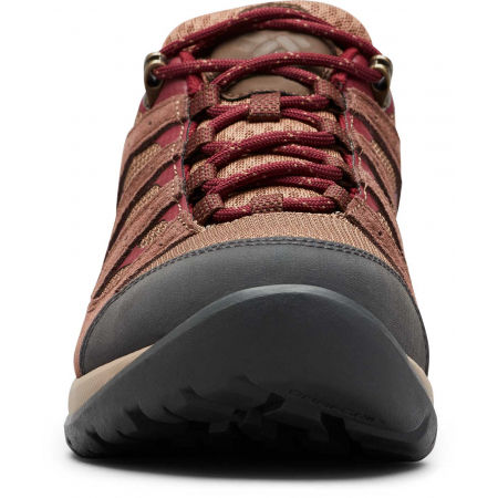 Women's outdoor shoes - Columbia REDMOND V2 - 8