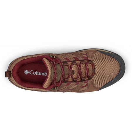 Women's outdoor shoes - Columbia REDMOND V2 - 4