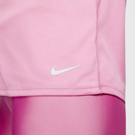 Dámske bežecké tričko - Nike RUN TOP SS W - 7