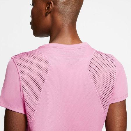 Dámske bežecké tričko - Nike RUN TOP SS W - 6