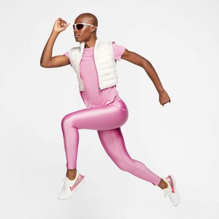 Dámske bežecké tričko - Nike RUN TOP SS W - 9