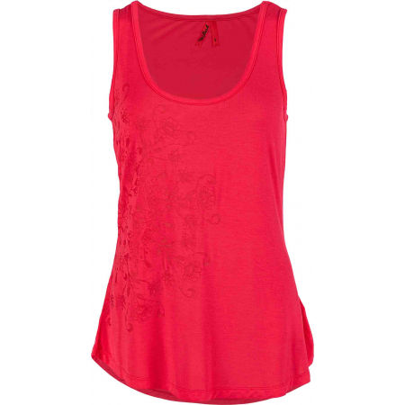 Willard HANIE - Women's tank top