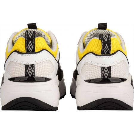 Pánská volnočasová obuv - Umbro RUN M LE - 7