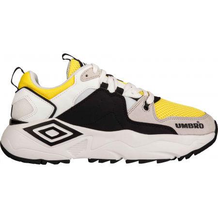 Pánská volnočasová obuv - Umbro RUN M LE - 3
