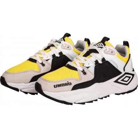 Pánská volnočasová obuv - Umbro RUN M LE - 2