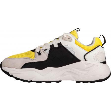 Pánská volnočasová obuv - Umbro RUN M LE - 4