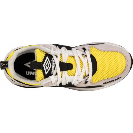 Pánská volnočasová obuv - Umbro RUN M LE - 5