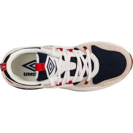 Pánska voľnočasová obuv - Umbro RUN M LE - 5