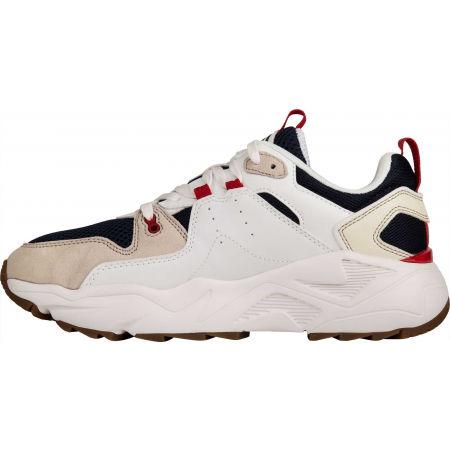 Pánska voľnočasová obuv - Umbro RUN M LE - 4