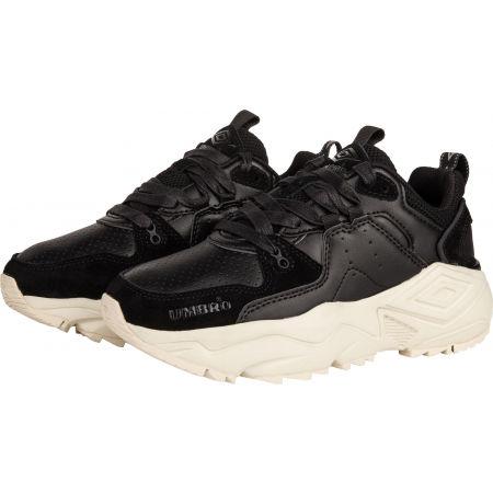 Dámska voľnočasová obuv - Umbro RUN M LUXE LE - 2