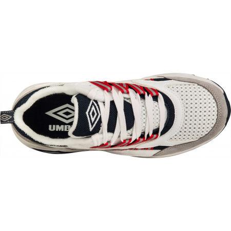 Pánska voľnočasová obuv - Umbro NEPTUNE LE - 5