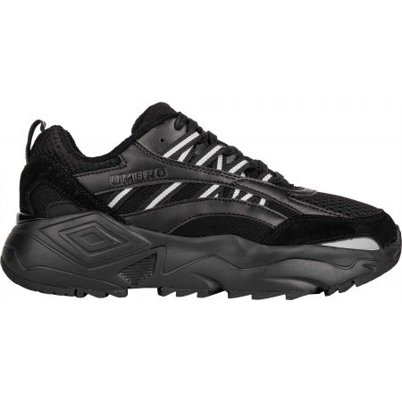 Pánska voľnočasová obuv - Umbro NEPTUNE LE - 3