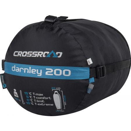 Spací vak - Crossroad DARNLEY 200 - 5