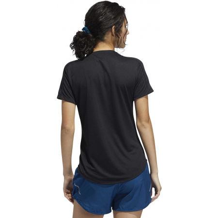 Dámske športové tričko - adidas RUN IT TEE 3S W - 7