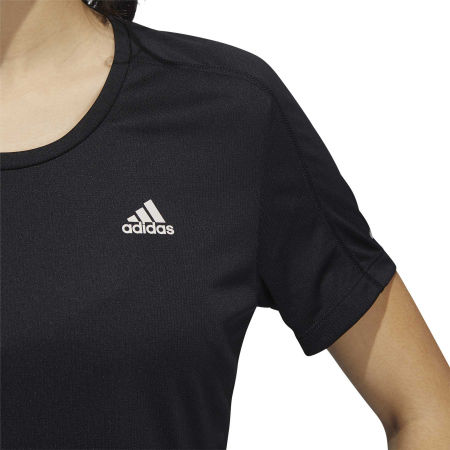 Dámske športové tričko - adidas RUN IT TEE 3S W - 8