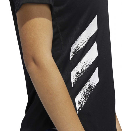 Dámske športové tričko - adidas RUN IT TEE 3S W - 9