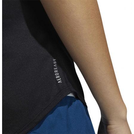 Dámske športové tričko - adidas RUN IT TEE 3S W - 10