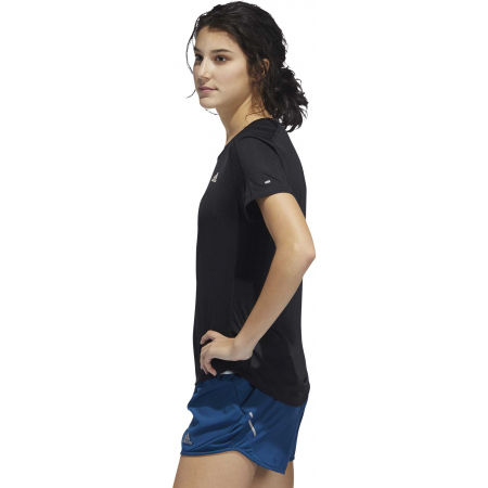 Dámske športové tričko - adidas RUN IT TEE 3S W - 6