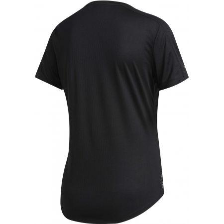 Dámske športové tričko - adidas RUN IT TEE 3S W - 2