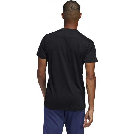 Pánske bežecké tričko - adidas RUN IT TEE PB - 7