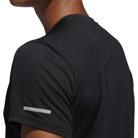 Pánske bežecké tričko - adidas RUN IT TEE PB - 9