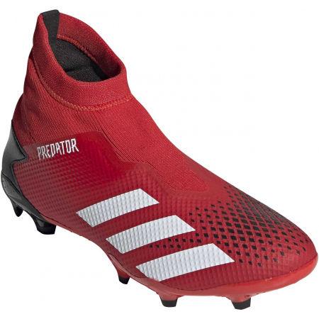 adidas PREDATOR 20.3 LL FG - Obuwie piłkarskie męskie