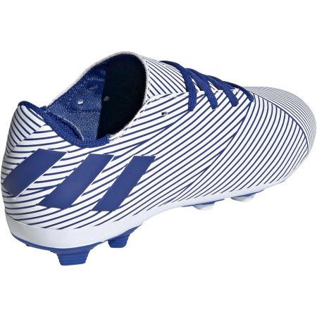 Детски футболни обувки - adidas NEMEZIZ 19.4 FXG J - 6