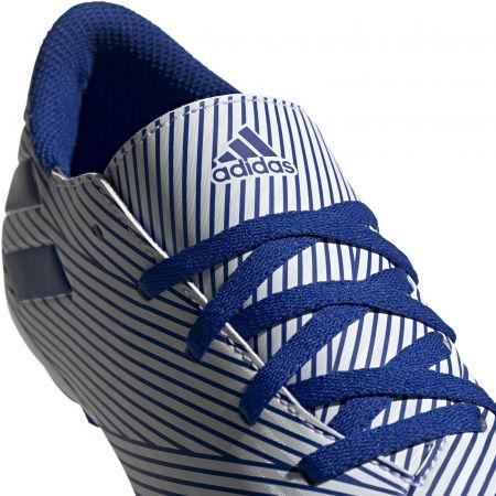 Детски футболни обувки - adidas NEMEZIZ 19.4 FXG J - 7
