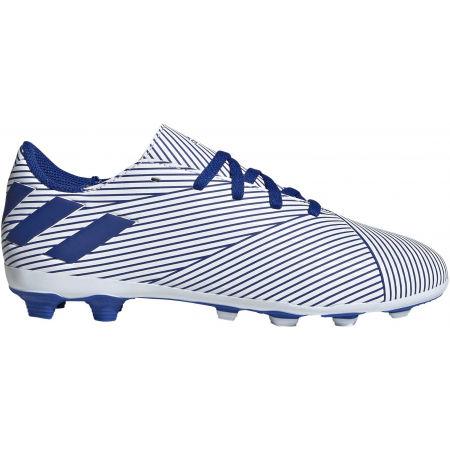 Детски футболни обувки - adidas NEMEZIZ 19.4 FXG J - 2