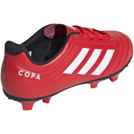 Детски футболни обувки - adidas COPA 20.4 FG J - 6