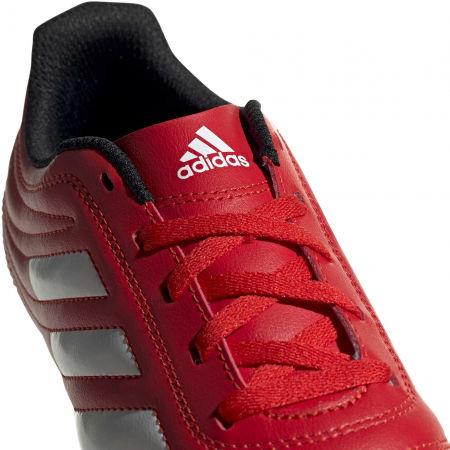 Детски футболни обувки - adidas COPA 20.4 FG J - 7