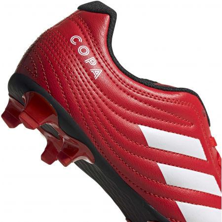 Детски футболни обувки - adidas COPA 20.4 FG J - 8