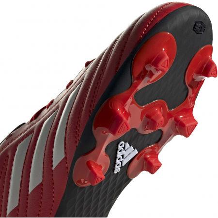 Детски футболни обувки - adidas COPA 20.4 FG J - 9