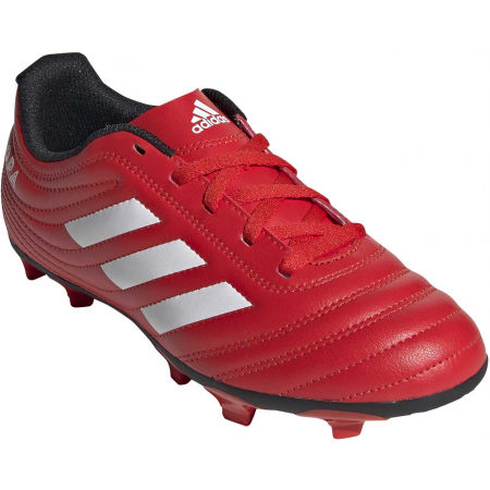 adidas COPA 20.4 FG J - Kids' football shoes