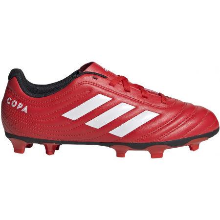 Детски футболни обувки - adidas COPA 20.4 FG J - 2