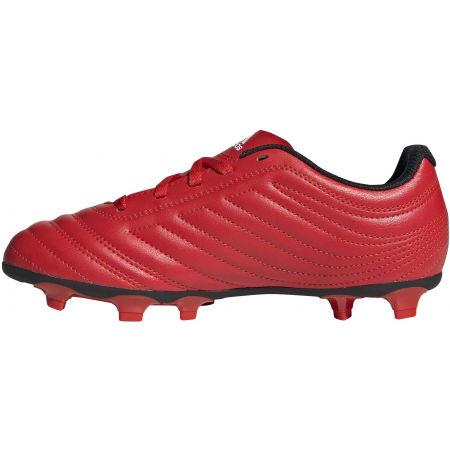 Детски футболни обувки - adidas COPA 20.4 FG J - 3