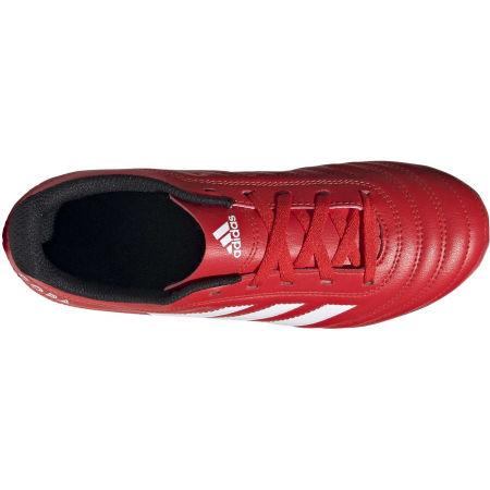 Детски футболни обувки - adidas COPA 20.4 FG J - 4