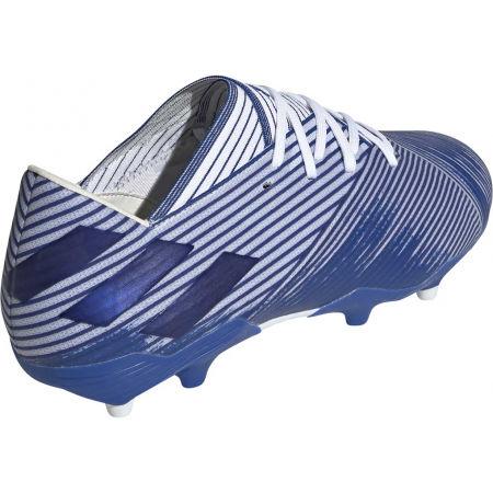 Мъжки футболни обувки - adidas NEMEZIZ 19.2 FG - 6