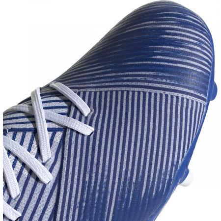 Мъжки футболни обувки - adidas NEMEZIZ 19.2 FG - 7