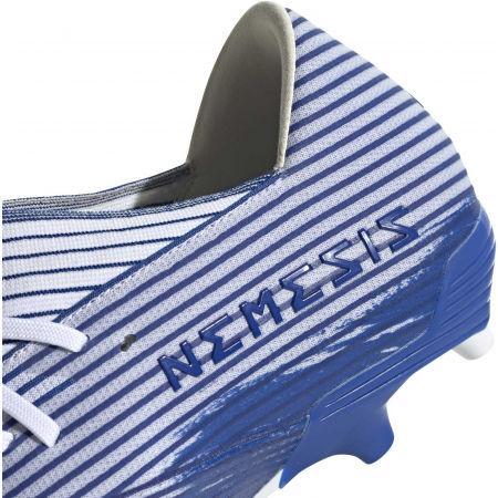 Мъжки футболни обувки - adidas NEMEZIZ 19.2 FG - 9