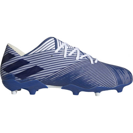 Мъжки футболни обувки - adidas NEMEZIZ 19.2 FG - 2
