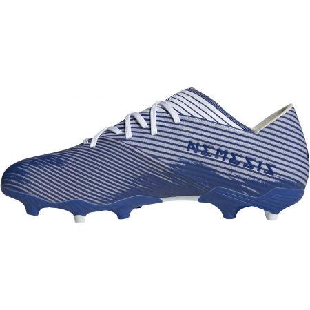 Мъжки футболни обувки - adidas NEMEZIZ 19.2 FG - 3