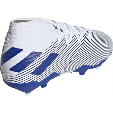 Детски футболни обувки - adidas NEMEZIZ 19.3 FG J - 6