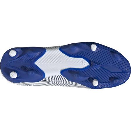 Детски футболни обувки - adidas NEMEZIZ 19.3 FG J - 5
