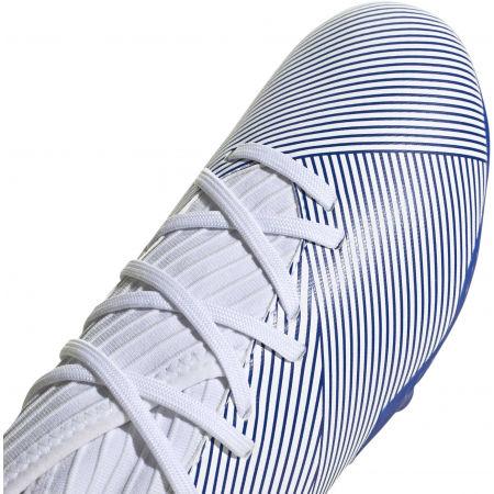 Детски футболни обувки - adidas NEMEZIZ 19.3 FG J - 7