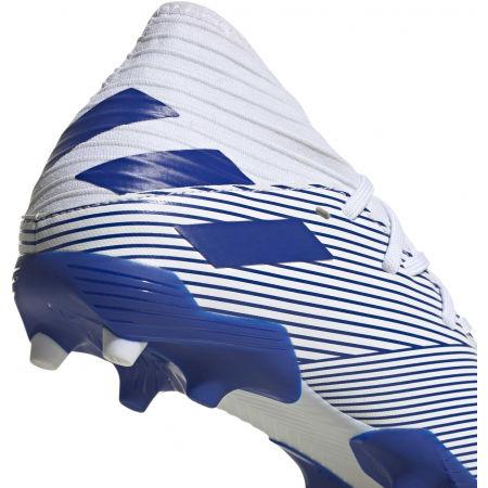 Детски футболни обувки - adidas NEMEZIZ 19.3 FG J - 8