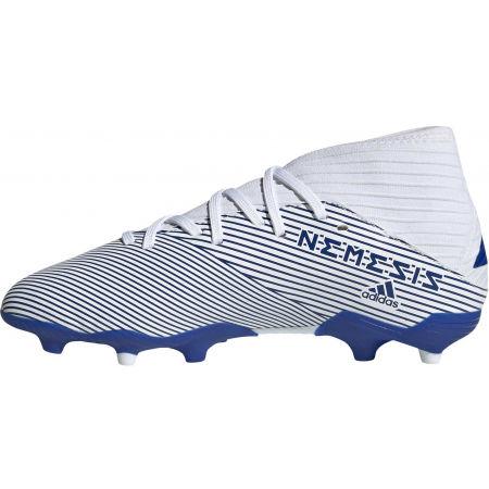 Детски футболни обувки - adidas NEMEZIZ 19.3 FG J - 3