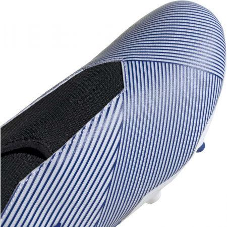 Pánské kopačky - adidas NEMEZIZ 19.3 LL FG - 8