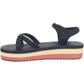 O'Neill FW BATIDA PLATFORM SANDALS - Dámské sandály