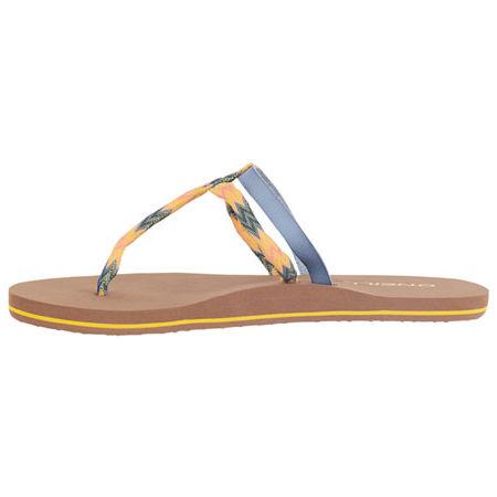 O'Neill FW VENICE DITSY SANDALS - Women's flip flops